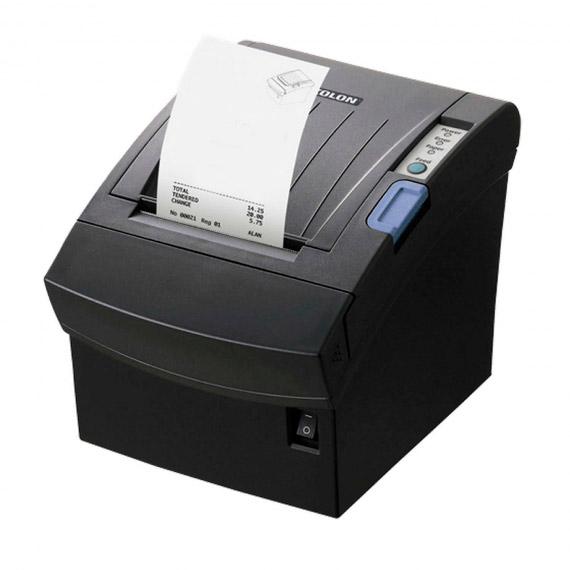 Impresora-Fiscal